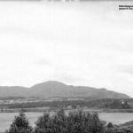 Lac d'Argent 1946