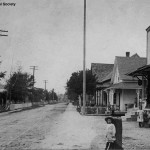 Main St 1909 (BCHS)