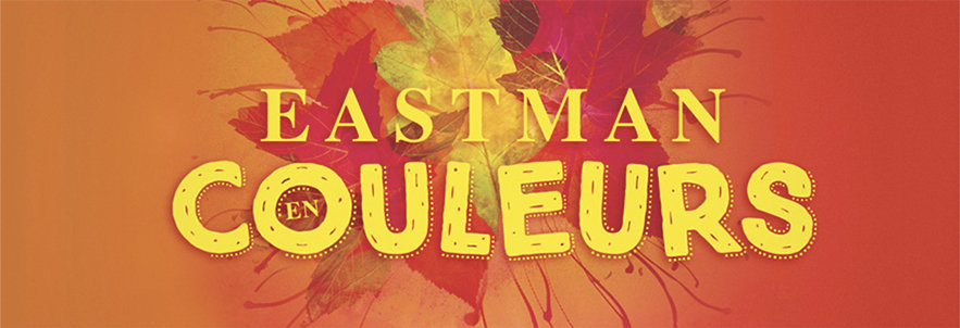 eastman en couleurs