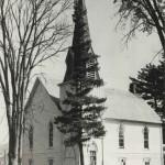 eastman église united rue des pins