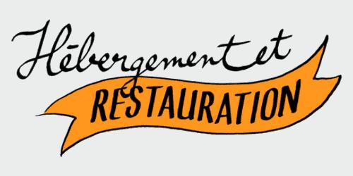 hébergement et restauration