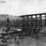 eastman train crash 1907 pmcd